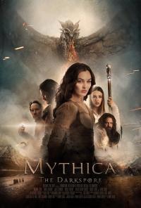 Kahramanların Yolu 2 - Mythica: The Darkspore