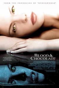 Kan ve Çikolata - Blood and Chocolate