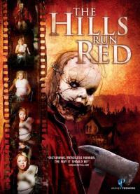 Kanlı Tepeler - The Hills Run Red
