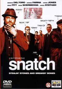 Kapışma - Snatch