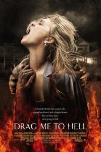 Kara Büyü - Drag Me To Hell
