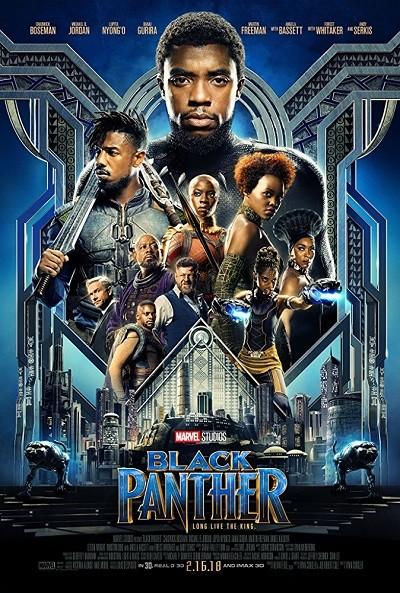 Kara Panter – Black Panther