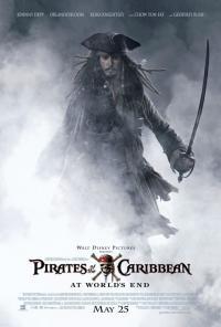 Karayip Korsanları 3: Dünyanın Sonu - Pirates of the Caribbean: At World's End