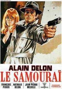 Kiralık Katil - Le Samouraï