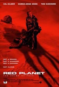 Kırmızı Gezegen - Red Planet