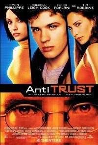 Kontrol Dışı - Antitrust