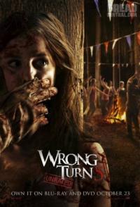 Korku Kapanı 5: Kanlı Parti - Wrong Turn 5: Bloodlines