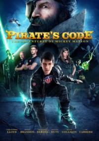 Korsan Kodu: Mickey Matson'ın Maceraları - Pirate's Code: The Adventures of Mickey Matson