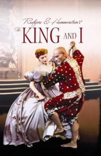 Kral Ve Ben - The King And I