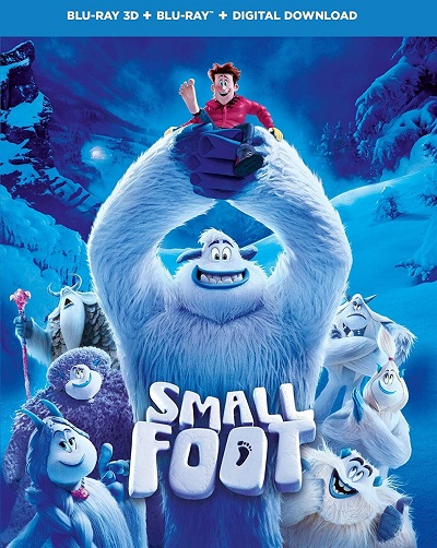 Küçük Ayak – Smallfoot