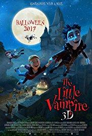 Küçük Vampir - The Little Vampire