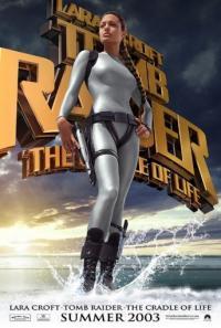 Lara Croft Tomb Raider: Yaşamın Kaynağı - Lara Croft Tomb Raider: The Cradle Of Life