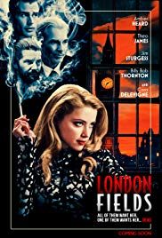 Londra Toprakları - London Fields