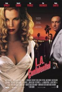 Los Angeles Sırları - L.A. Confidential