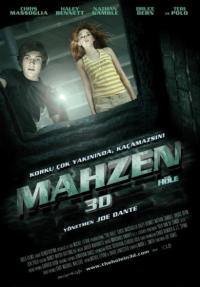 Mahzen - The Hole