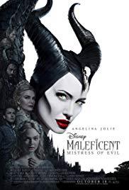 Malefiz 2 Kötülüğün Gücü - Maleficent 2 Mistress  of Evil