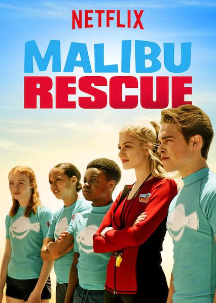 Malibu Plajı Cankurtaranları - Malibu Rescue