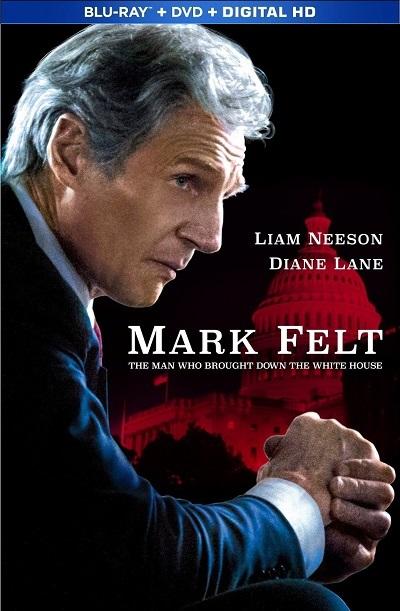 Mark Felt: Beyaz Saraya Yıkımı Getiren Adam - Mark Felt: The Man Who Brought Down the White House