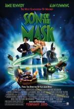 Maske 2 - Son Of The Mask