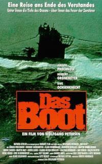 Mukaddes Vazife - Das Boot