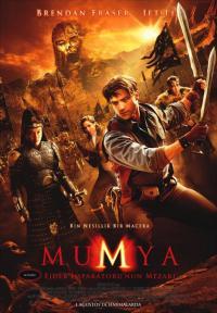 Mumya: Ejder İmparatoru'nun Mezarı - The Mummy: Tomb Of The Dragon Emperor