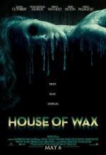 Mumya Evi - House Of Wax