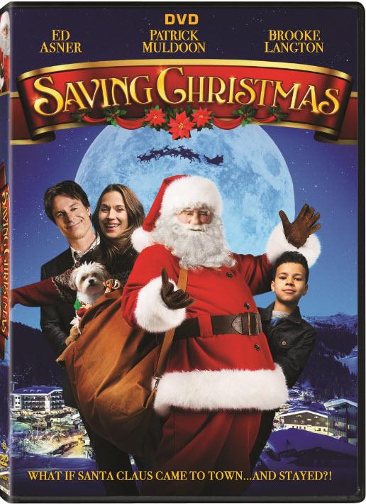 Noel'i Kurtarmak – Saving Christmas