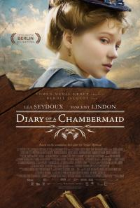 Oda Hizmetçisinin Günlüğü - Journal d'une femme de chambre / Diary of a Chambermaid