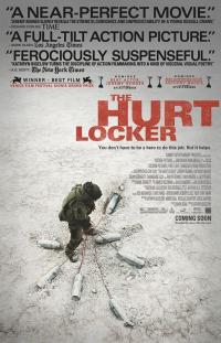 Ölümcül Tuzak - The Hurt Locker