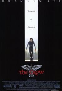 Ölümsüz Aşk - The Crow