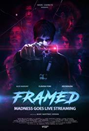 Online Vahşet - Framed