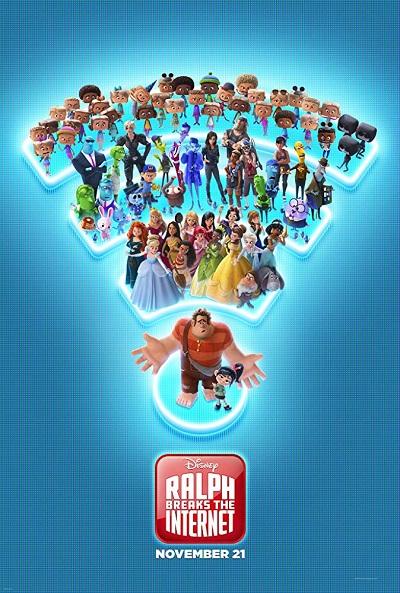 Oyunbozan Ralph 2 internet – Wreck It Ralph 2