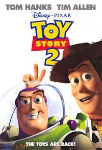 Oyuncak Hikayesi 2 - Toy Story 2