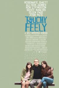 Özgürce Hassas - Touchy Feely