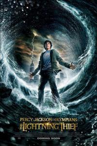 Percy Jackson & Olimposlular Şimşek Hırsızı - Percy Jackson & The Olympians: The Lightning Thief