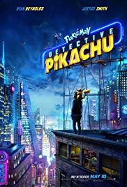 Pokemon Dedektif Pikachu - Pokémon Detective Pikachu