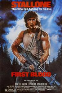 Rambo: İlk Kan - First Blood