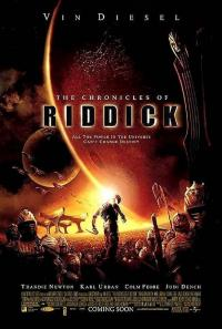 Riddick 2 - Riddick Günlükleri - The Chronicles Of Riddick
