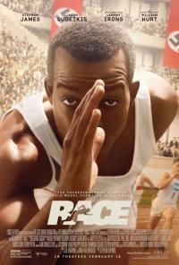 Rüzgarın Oğlu - Race