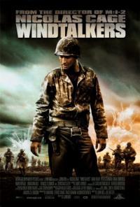Rüzgarla Konuşanlar - Windtalkers