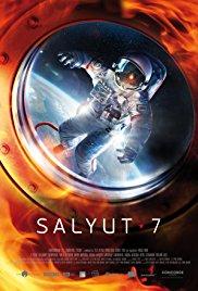Salyut - 7