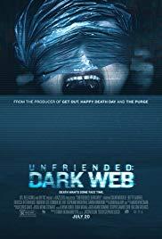 Sanal Üstü 2: Karanlık Web - Unfriended 2: Dark Web