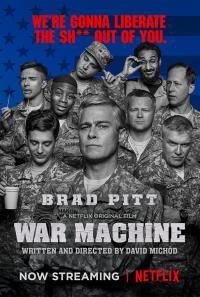 Savaş Makinesi - War Machine