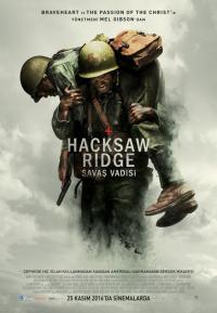 Savaş Vadisi - Hacksaw Ridge