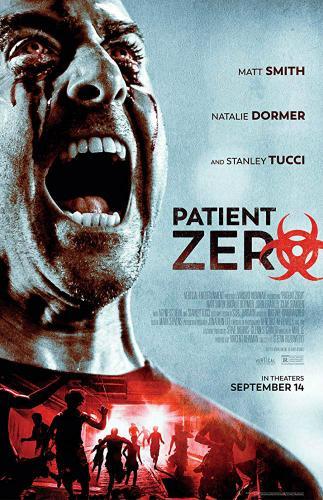 Sıfır Hasta – Patient Zero