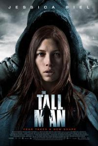 Sır - The Tall Man