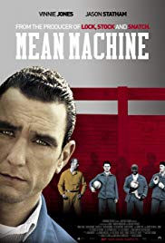 Sıradışı Sanıklar - Mean Machine