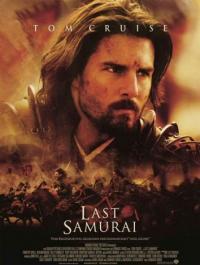 Son Samuray - The Last Samurai