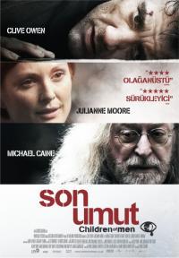 Son Umut - Children of Men
