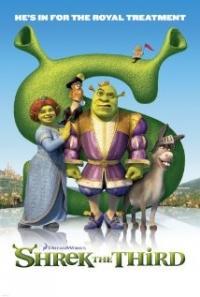 Şrek 3 - Shrek the Third